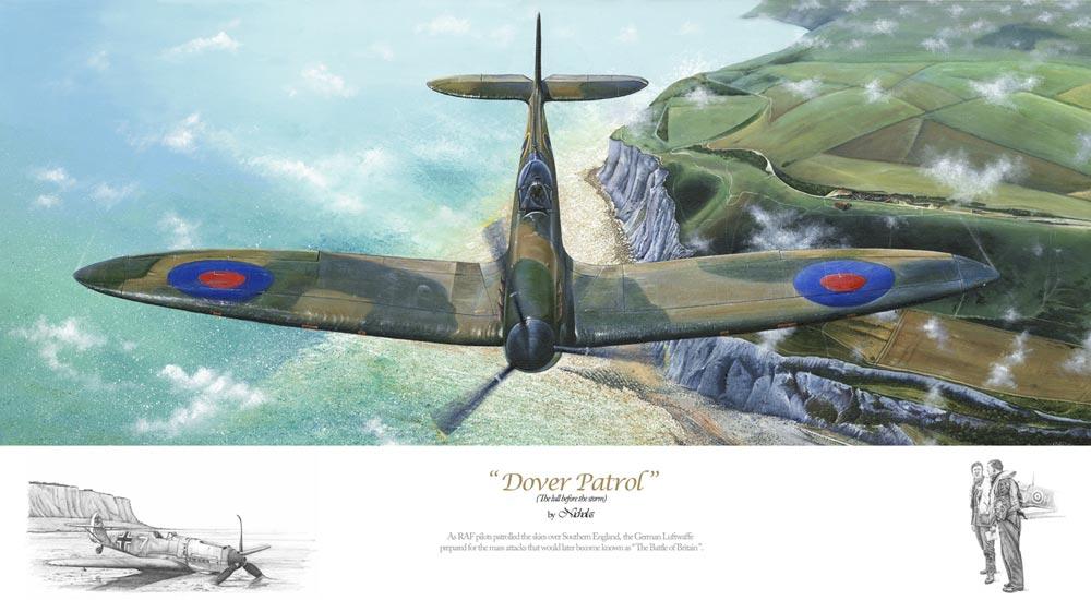Print Dover Patrol