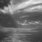 Sea & Sky (square)