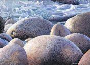 Print Cot Boulders
