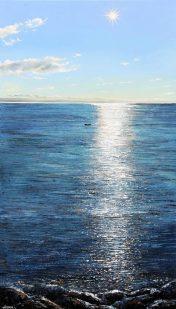 Print Reflective Calm