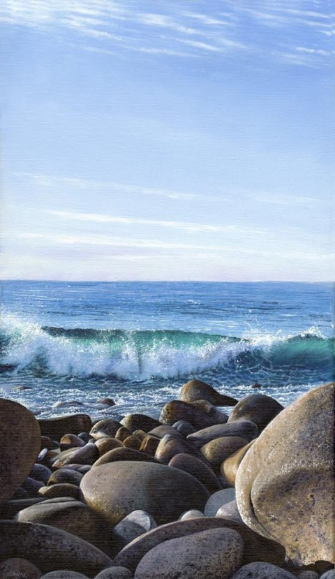 Print Atlantic Wave