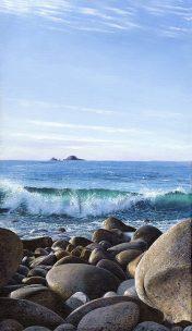 Print Atlantic Wave, Brisons
