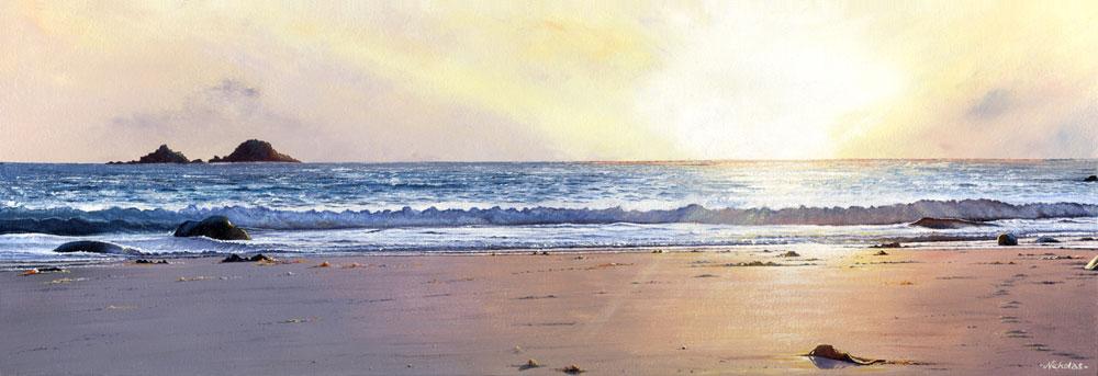 Seascapes (slimline)