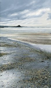 Print ST Michaels Mount 1