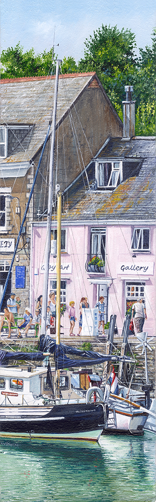 LE025 Padstow I