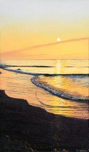 LE549 Sunset & Sand